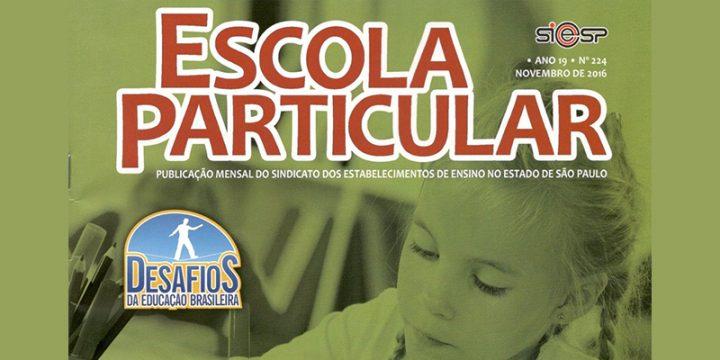 A emergência e urgência da mudança do ensino médio brasileiro – Por Adriana Fóz